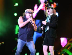 AC/DC por fin están de vuelta