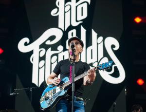 Fito y Fitipaldis & Los Zigarros